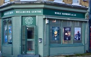 WholeHarmony Wellbeing Centre