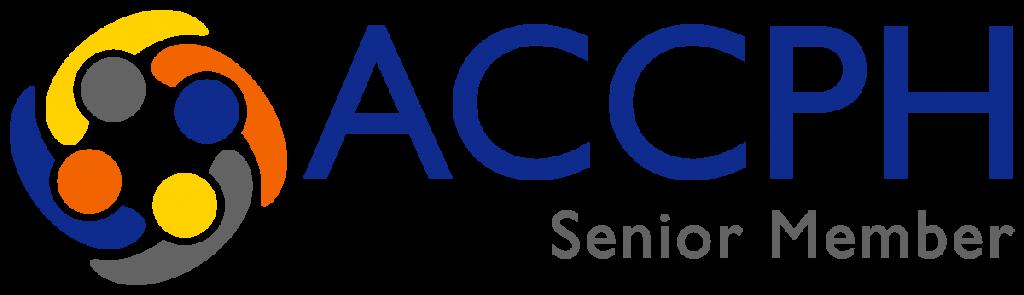 ACCPH Senior Member