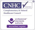CNHC accredited register